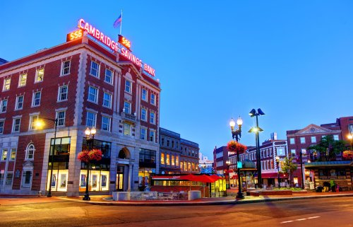 The Top 12 Things to Do Near Harvard Square, Boston