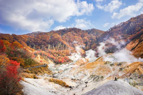 How to Spend the Perfect Week in Hokkaido