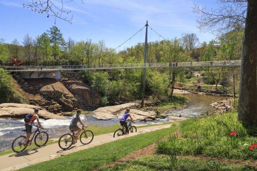 The Top 12 Things to Do in Greenville, South Carolina