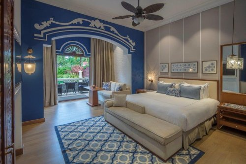 The 8 Best Goa Hotels of 2021