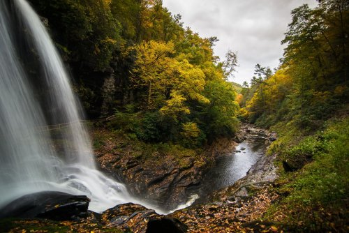Nantahala National Forest: The Complete Guide