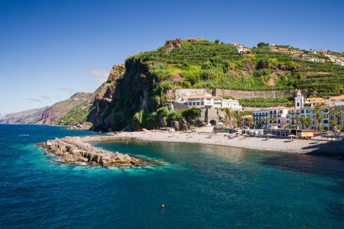 Portugal Is Launching a Digital Nomad Village On a Gorgeous Island in Madeira
