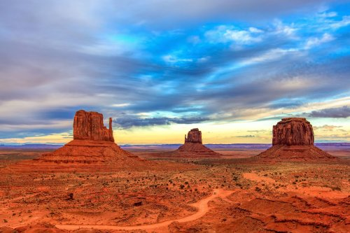 Monument Valley Tribal Park: The Complete Guide