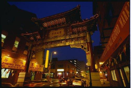 The 10 Best Restaurants in Philadelphia's Chinatown