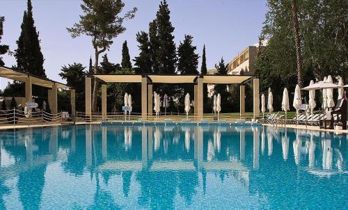 The 9 Best Jerusalem Hotels of 2021