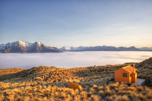 The Best Places to Go Camping in New Zealand
