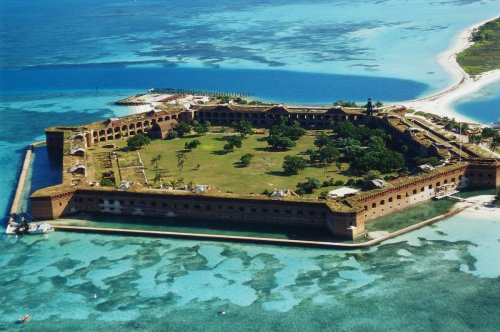 Dry Tortugas National Park: The Complete Guide