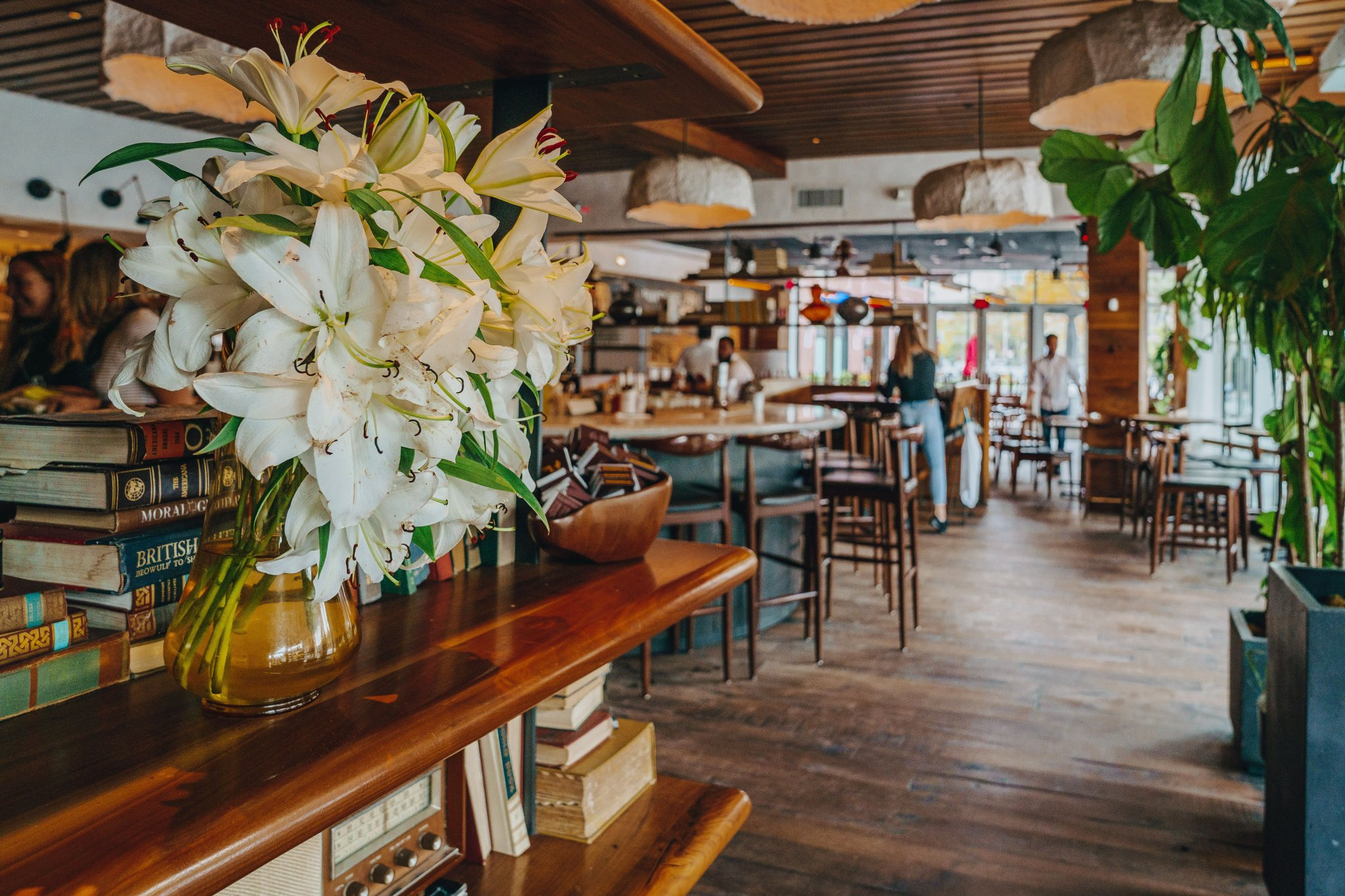 The Best Restaurants in Boston