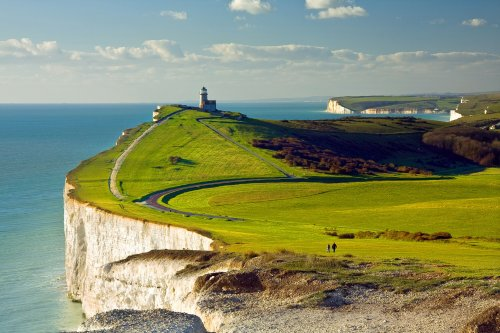 The 12 Best Things to Do in Eastbourne, England