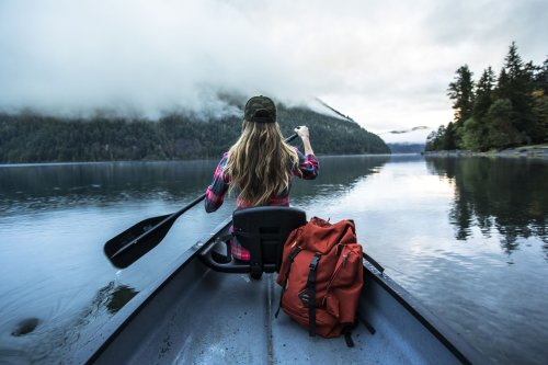 You Should Travel Alone in 2021: Here's Why