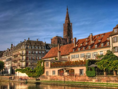 48 Hours in Strasbourg, France: The Ultimate Itinerary