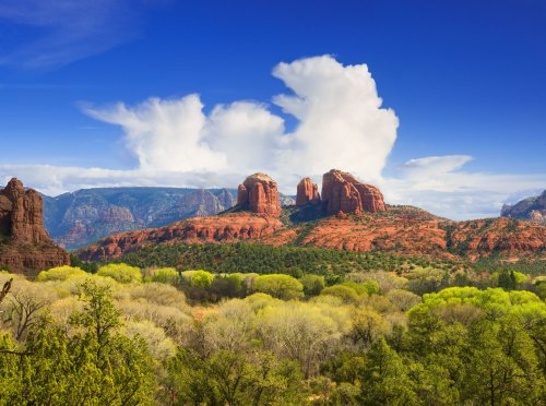 The 10 Best Parks in Sedona