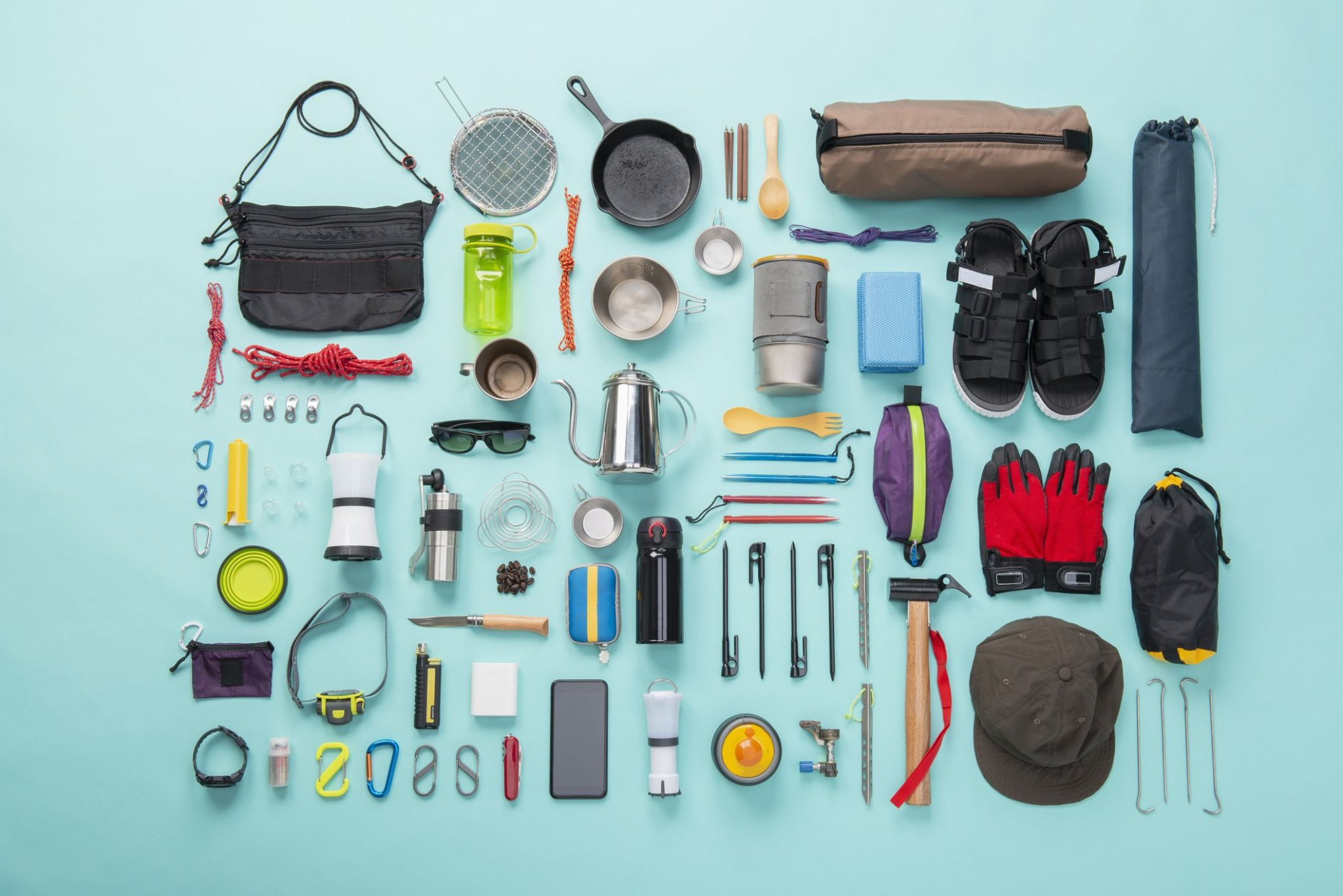 The Best Outdoor Gear to Buy, According to Experts - cover