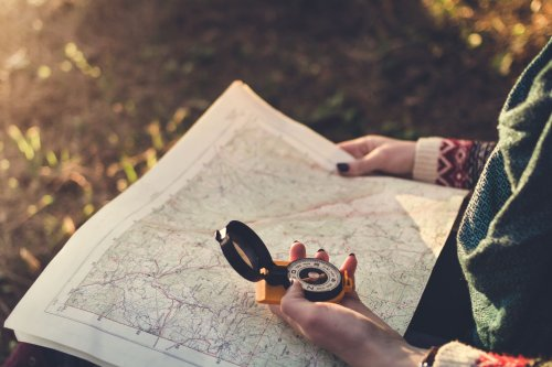 Navigation 101: Skills and Tools for Finding Your Way on a Hike