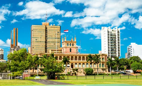 The Top 12 Things to Do in Asunción, Paraguay