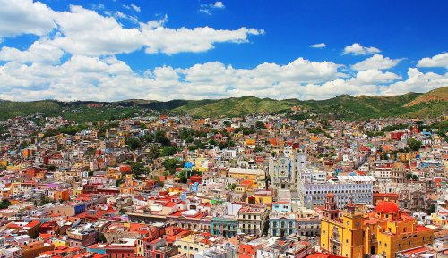 The Top 20 Things to Do in Mexico