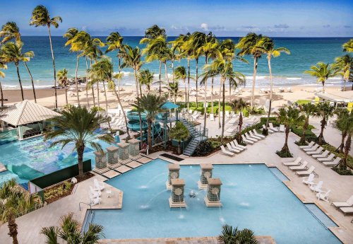 The Best Places to Stay in San Juan, Puerto Rico