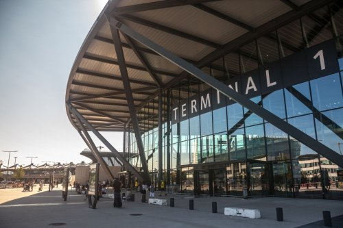A Complete Guide to Lyon-Saint Exupery Airport