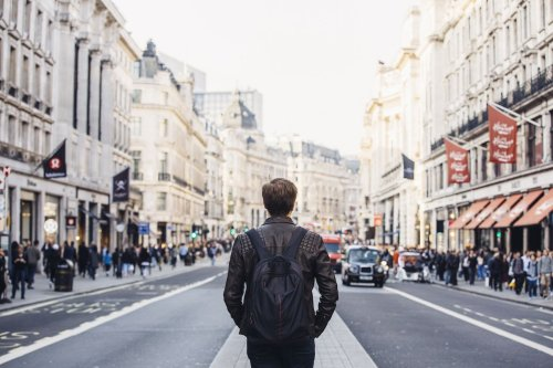The Unexpected Perks of Traveling Solo