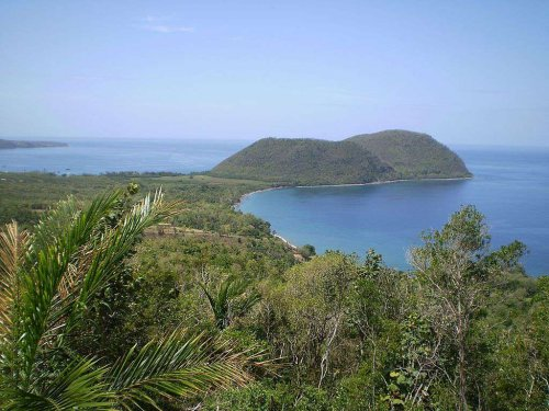 The Best Beaches on Dominica