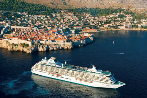 The 8 Best Luxury Cruise Lines of 2021