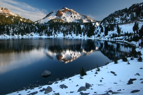 Lassen Volcanic National Park: The Complete Guide