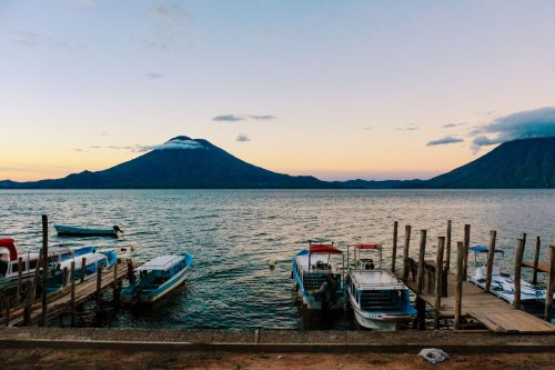 Explore the Guatemala Lakeside Haven of San Pedro La Laguna