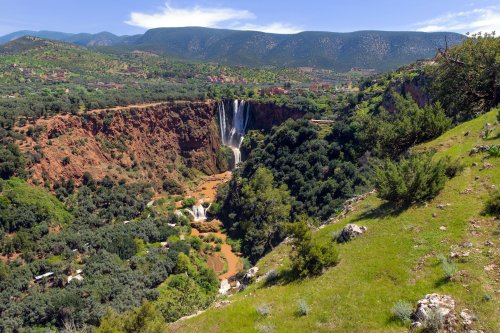 The 10 Most Beautiful Waterfalls in Africa