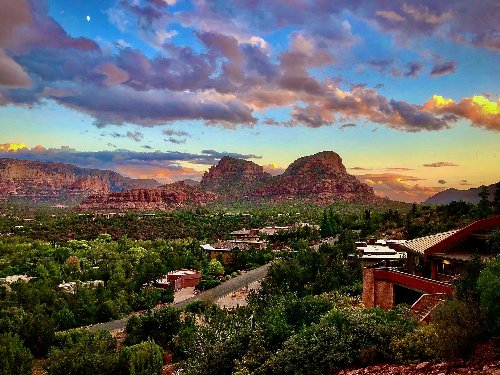 How to Plan Your Trip to Sedona