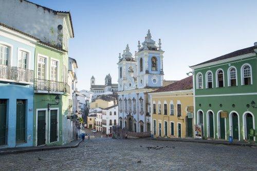 More to Explore in Brazil