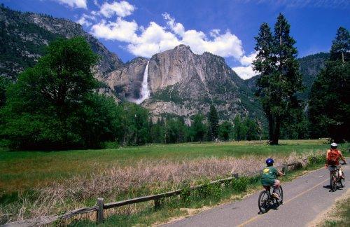 The 12 Best Bike Paths in California