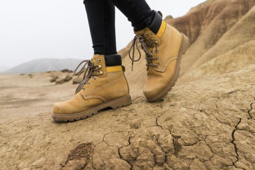 A Beginner's Guide to Hiking Boots