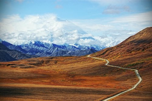 Want to Visit Alaska? Here's When You Should Go!