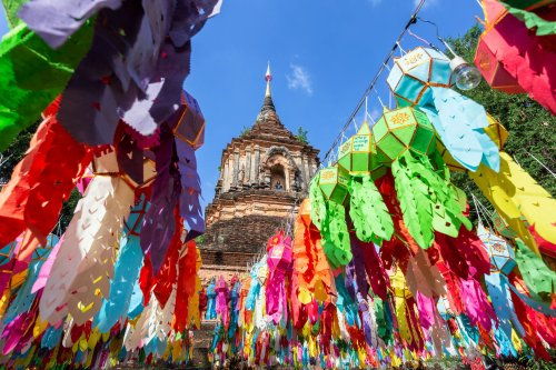 The Best Time to Visit Chiang Mai