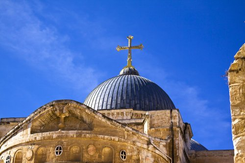 The Top 25 Things to Do in Jerusalem