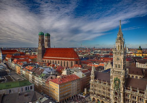 48 Hours in Munich: The Ultimate Itinerary