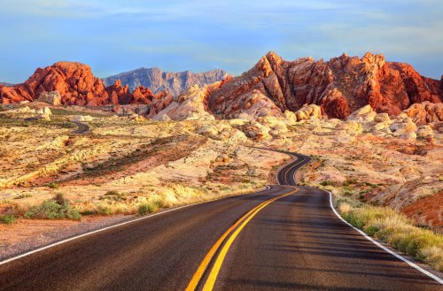 The Complete Guide to Valley of Fire State Park in Nevada