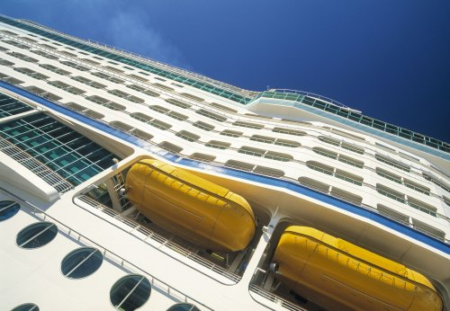 Thanks to a Big Legal Win, Cruises Can Now Return to Florida Ports