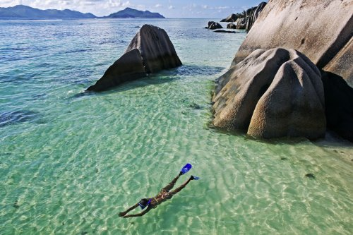 The Top 15 Things to Do in the Seychelles