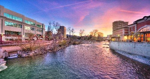 Top Romantic Restaurants in Reno