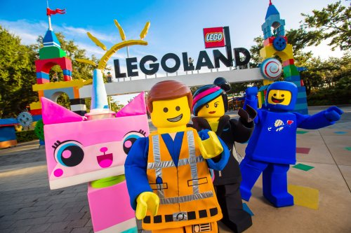 Your Legoland California Visit - A Complete Guide