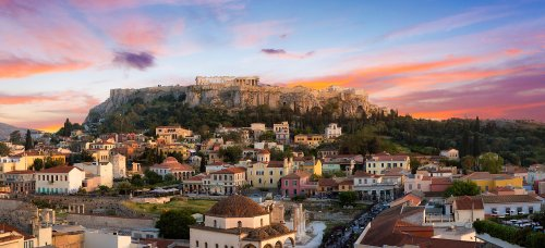 The 9 Best Athens Hotels of 2021