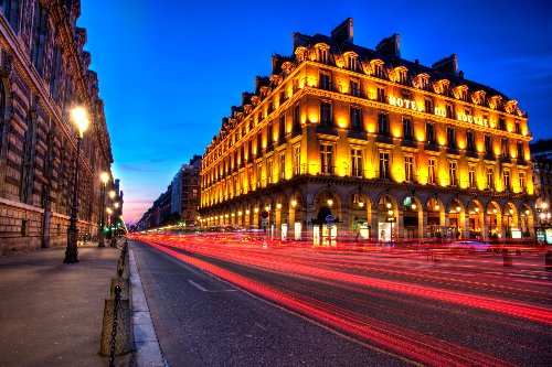 France's Official Hotel Star Rating System, Explained