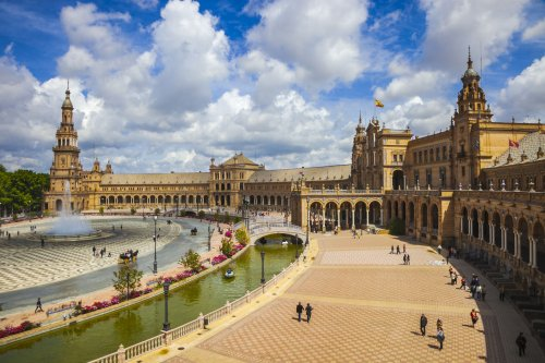 Seville Guide: Planning Your Trip