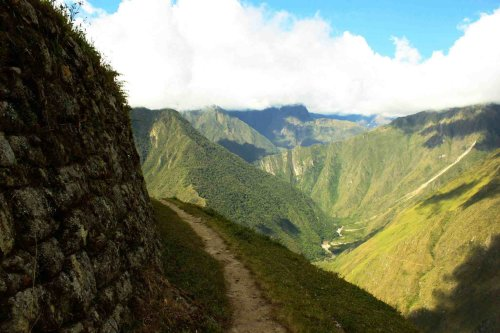 The 20 Best Hiking Trails in South America