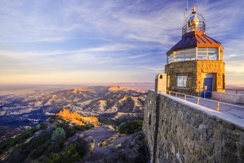 Mount Diablo State Park: The Complete Guide