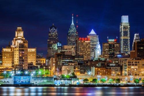 Philadelphia cover image