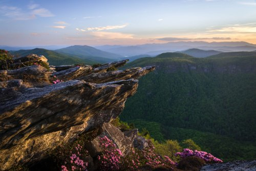 Linville Gorge Wilderness: The Complete Guide