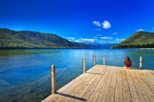 The 10 Most Beautiful Lakes in New Zealand