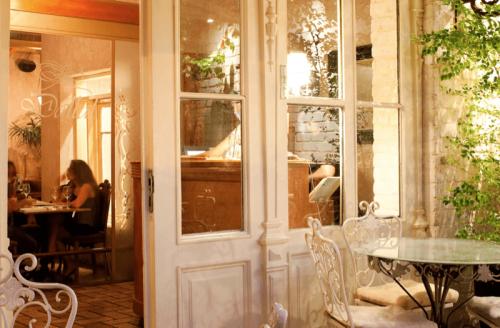 The 10 Best Restaurants in Tel Aviv